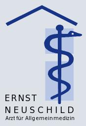 Arztpraxis Ernst Neuschild