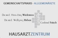 Hausarztzentrum Wiedemann Hafner Frisch