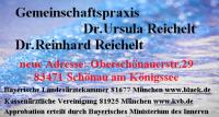 Praxis Dr. Reichelt