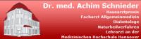 Praxis Dr. Schnieder