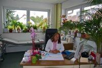 Praxis Heidemarie Kässmodel Fachärztin für Allgemeinmedizin