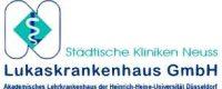Städtische Kliniken Neuss Lukaskrankenhaus GmbH