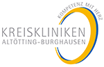 Kreiskliniken Altötting-Burghausen
