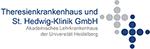 Theresienkrankenhaus & St. Hedwig-Klinik