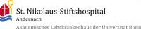 St. Nikolaus-Stiftshospital GmbH