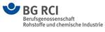 Berufsgenossenschaft Rohstoffe und chemische Industrie (BG RCI)