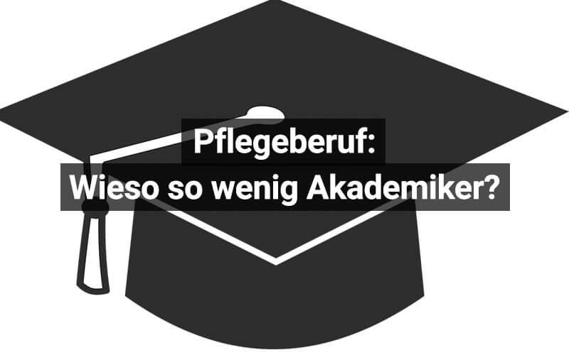 Akademiker In Der Pflege