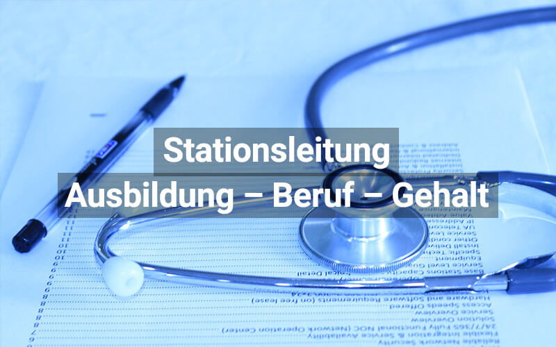 Stationsleitung