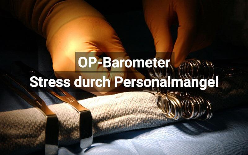 OP Barometer