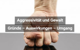 Aggressivität Gewalt Pflege