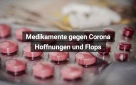 Corona Medikamente