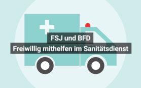 FSJ Sanitätsdienst