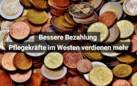 Mehr Geld Im Westen