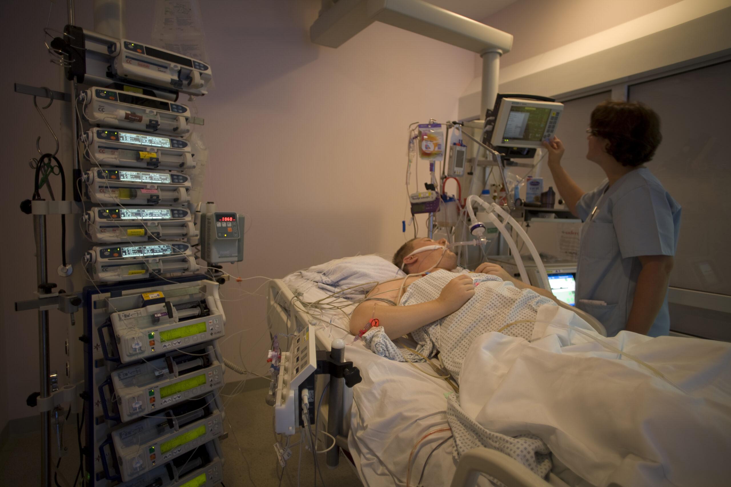 Herzzentrum Bernau, Ein Krankenhaus Der Immanuel Diakonie GmbH