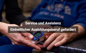 Service Und Assistenz