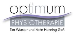 Physiotherapie Optimum Tim Wurster und Karin Henning GbR