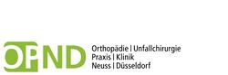 OPND Orthopädische Praxisklinik Neuss Düsseldorf